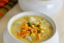Soup / by Pam Shea