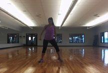 Dance Fitness