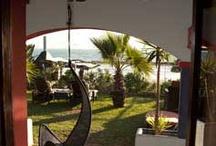 Hoteles Tarifa / Sitios donde dormir en Tarifa