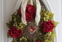 Valentines / Valentine ideas / by Blessed With Grace by Lisa King Morgan