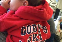 Start'em Young... / Future #gordyboys & #gordygirls in training / by Gordy's Marine