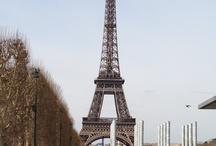 Paris 2013 / First anniversary 2013