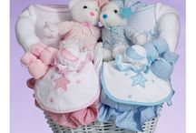 Twin and Tripplet baby gifts