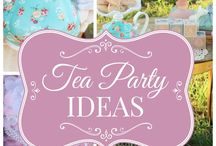 té party de princesas