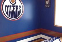 Oilers Room