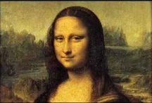 taidehistoria ja taiteilijat