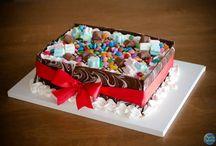 Tortas / Delícias de tortas para você saborear.