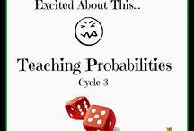 cc cycle 3 weeks 19-24 / by Stephanie Willis