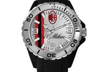 orologi Squadre di Calcio / orologi ufficiali squadre di calcio