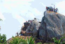 Poson Festival(Sri Lanka) - 12 iunie / Poson Festival(Sri Lanka) - 12 iunie Marcând nasterea budismului în Sri Lanka, Festivalul Poson  este un eveniment foarte celebru si datează din secolul 3 î.Hr. Întreaga tară sărbătoreste aceasta zi la Mihintale(Templul Ambasthale Dagoba-accesibil prin 1840 porti), cunoscut ca leagănul budismului în Sri Lanka si unde se crede a fi locul convertirii la budism.