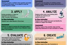Lesson Planning / by Indiana AITC