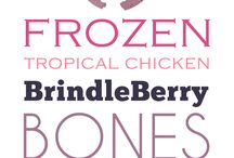 BrindleBerry Recipes for Dogs