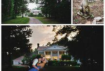 Hampton Roads Wedding and Reception Venues / Wedding and reception venues of all types throughout Hampton Roads and Coastal Virginia.