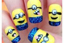 Beautys - nails