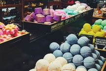 Bath Bombs / Batı Bombs
