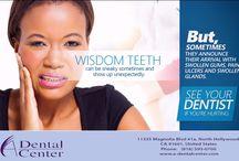 Wisdom Teeth - Dentist North Hollywood