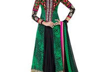 New Year Dresses Collection 2015 / You Will get different variety of dresses this new year from Inddus and fill this new year with full of colours.