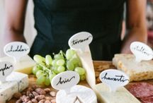 Wine & Cheese Party / Ideas for my annual wine & cheese party.  I HEART CHEESE!!!!
