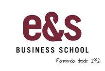 e&s / by E&S Business School
