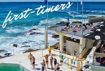 Australia Travel Goals