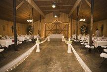 Branson wedding venues