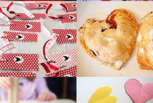 HOLIDAYS / Valentine's Day