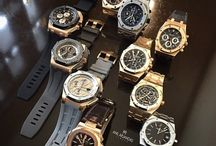 Watch and others