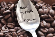 Good morning messages (and coffee!)
