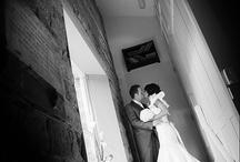 Wedding Ideas / by Kymberly Jefferson
