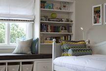 Gerl bedroom