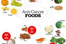 cancer diet nutrition