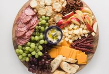 Snack Board Suppers