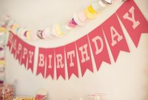 Themes - Birthdays