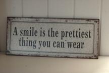 Great sayings / by LanceandMaisha Dible