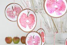 Fruit knutsels