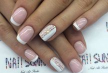 Nails for matric