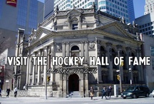 Hockey Bucket List / by Hockey Hunks