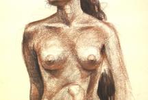 gareman drawings / drawings, paintings and illustrations by gareman