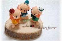 miniature quilling