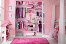 G's room