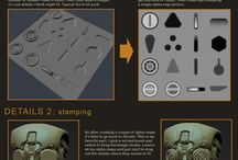 ZBrush Tips / All about ZBrush