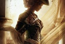 assassin's creed Aveline