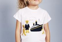 kids clothes pattern design