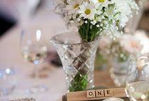 Wedding - DIY Projects / by Justyna Palasiewicz