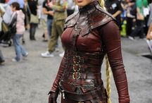 Cosplay / Kick ass costumes and costume ideas