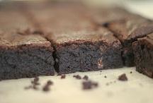 I LOVE baking!