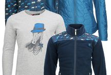 Love to wear on my trail ride - Vind je Buitenrit / The best outfits for your trail ride or any other outdoor activity!