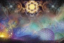cosmic community