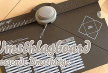 Punchboard / by Susanne Huettner
