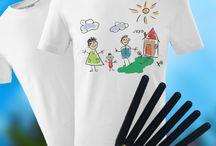 Copii / Tricouri pentru copii cu modele amuzante si cool